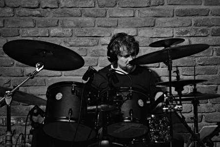 Foto a video: Neil Zaza Band - Prievidza 2018 7