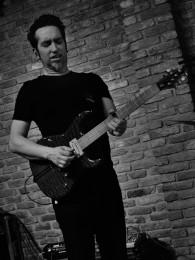 Foto a video: Neil Zaza Band - Prievidza 2018 8