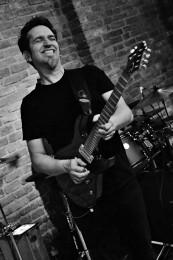 Foto a video: Neil Zaza Band - Prievidza 2018 9