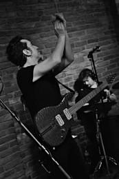 Foto a video: Neil Zaza Band - Prievidza 2018 10