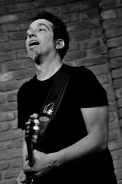 Foto a video: Neil Zaza Band - Prievidza 2018 11
