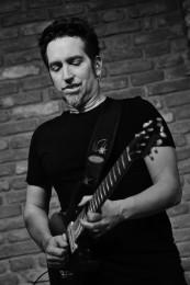 Foto a video: Neil Zaza Band - Prievidza 2018 12