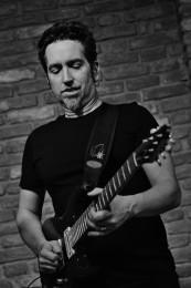 Foto a video: Neil Zaza Band - Prievidza 2018 13