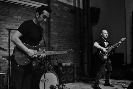 Foto a video: Neil Zaza Band - Prievidza 2018 14