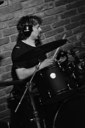 Foto a video: Neil Zaza Band - Prievidza 2018 15