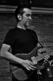 Foto a video: Neil Zaza Band - Prievidza 2018 16