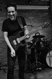 Foto a video: Neil Zaza Band - Prievidza 2018 17