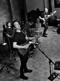 Foto a video: Neil Zaza Band - Prievidza 2018 18