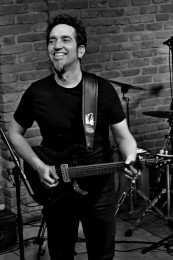 Foto a video: Neil Zaza Band - Prievidza 2018 19