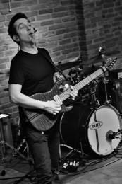 Foto a video: Neil Zaza Band - Prievidza 2018 20