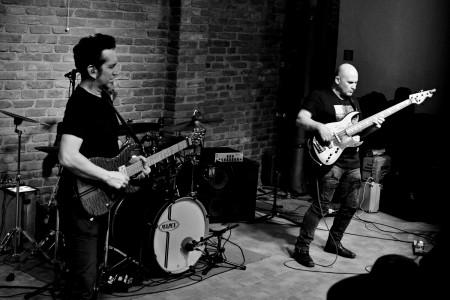 Foto a video: Neil Zaza Band - Prievidza 2018 21
