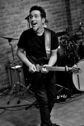 Foto a video: Neil Zaza Band - Prievidza 2018 22