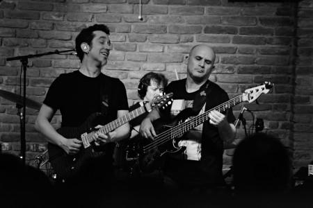 Foto a video: Neil Zaza Band - Prievidza 2018 23