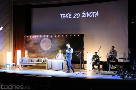 Foto a video: Talkshow Také zo života so Samom Trnkom 46