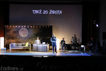 Foto a video: Talkshow Také zo života so Samom Trnkom 48