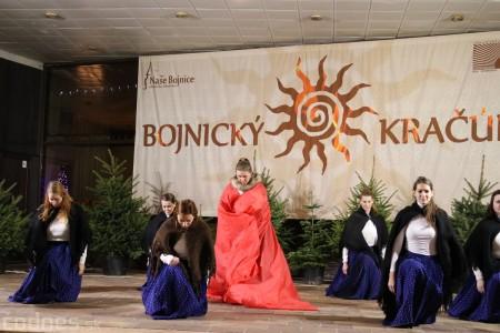 Foto a video: Bojnický Kračún 2017 - 4. ročník 8