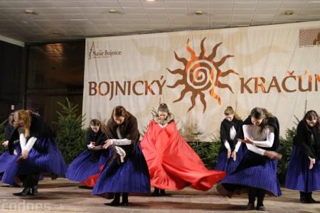 Foto a video: Bojnický Kračún 2017 - 4. ročník 10