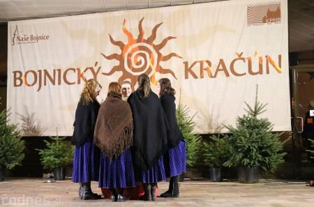 Foto a video: Bojnický Kračún 2017 - 4. ročník 11