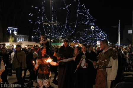 Foto a video: Bojnický Kračún 2017 - 4. ročník 17