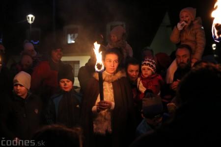 Foto a video: Bojnický Kračún 2017 - 4. ročník 55