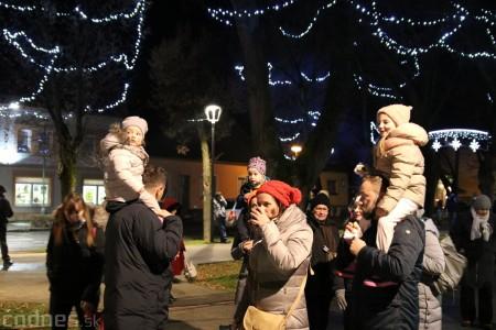 Foto a video: Bojnický Kračún 2017 - 4. ročník 56