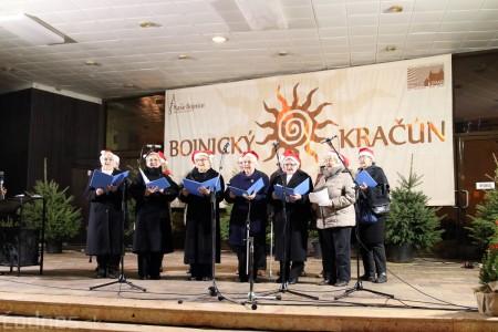Foto a video: Bojnický Kračún 2017 - 4. ročník 86