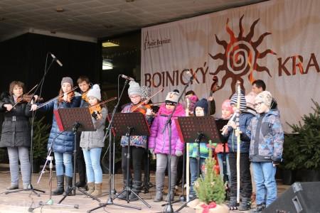 Foto a video: Bojnický Kračún 2017 - 4. ročník 139