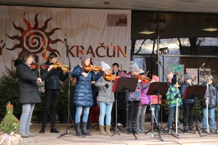 Foto a video: Bojnický Kračún 2017 - 4. ročník 143