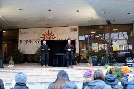 Foto a video: Bojnický Kračún 2017 - 4. ročník 166