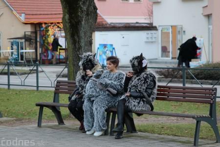 Foto a video: Bojnický Kračún 2017 - 4. ročník 181