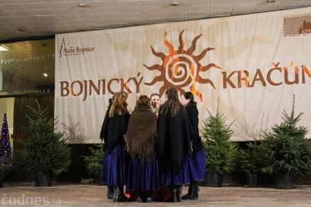 Foto a video: Bojnický Kračún 2017 - 4. ročník 240