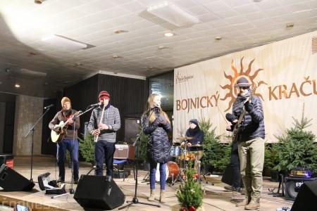 Foto a video: Bojnický Kračún 2017 - 4. ročník 266