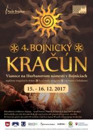 Foto a video: Bojnický Kračún 2017 - 4. ročník 282