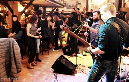 Foto a video: Koncert kapiel Wotepity & Hybrid Kryptonit 13