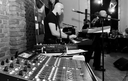 Foto a video: Depeche mode revival 2
