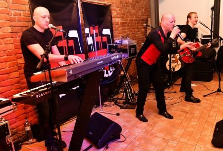 Foto a video: Depeche mode revival 3