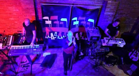 Foto a video: Depeche mode revival 7