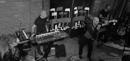 Foto a video: Depeche mode revival 8