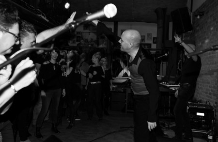 Foto a video: Depeche mode revival 15