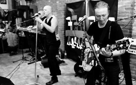 Foto a video: Depeche mode revival 23