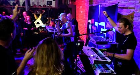 Foto a video: Depeche mode revival 28