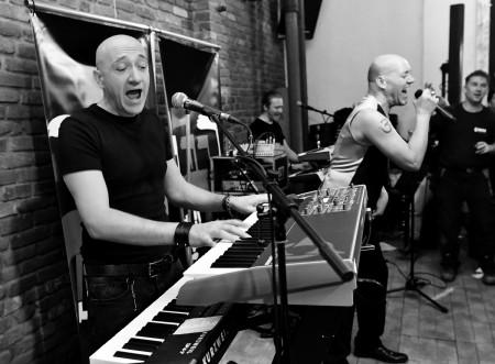 Foto a video: Depeche mode revival 30