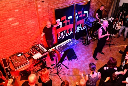 Foto a video: Depeche mode revival 31