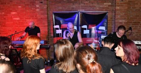 Foto a video: Depeche mode revival 33