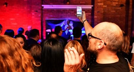 Foto a video: Depeche mode revival 34