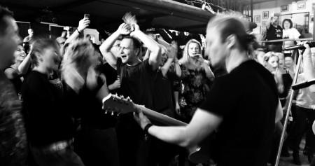 Foto a video: Depeche mode revival 35