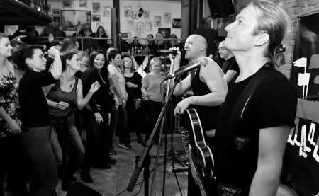 Foto a video: Depeche mode revival 38