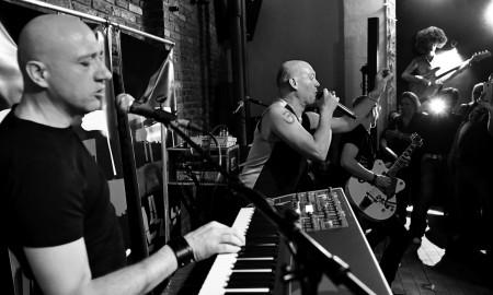 Foto a video: Depeche mode revival 42