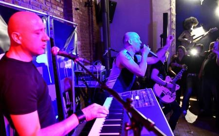 Foto a video: Depeche mode revival 44