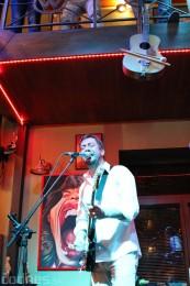 Foto: Blues Funk Show - Gapa & Mečiar Blues Connection 1